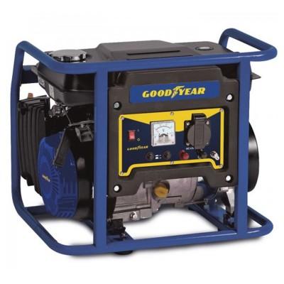 Generador Eléctrico Profesional 4T 220V 1000W