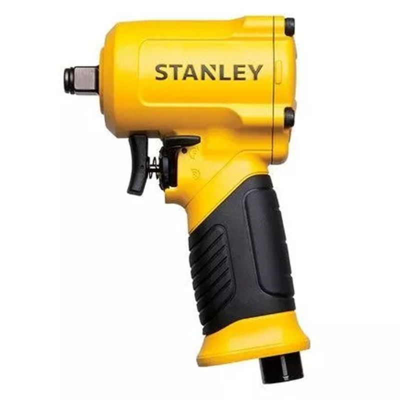 MIni llave de impacto 1/2 678 Nm Stanley