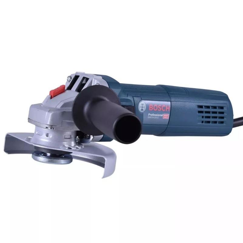 Esmeril Angular 900W con Velocidad Variable Bosch GWS 9-125 S