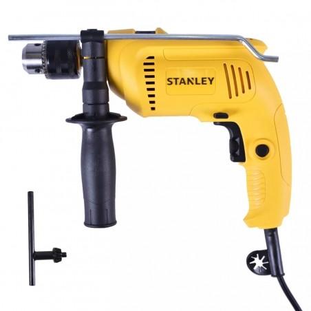 Taladro Percutor 600 Watts - Stanley SDH600