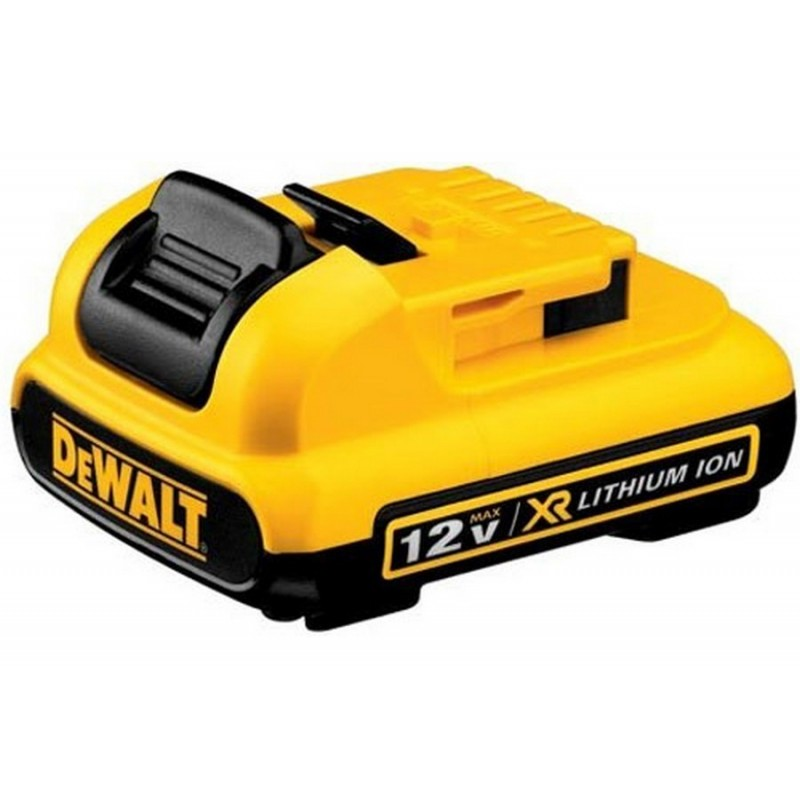 Bateria 12V Dewalt DCB127-B2 2.0 AH LI-ION N408440