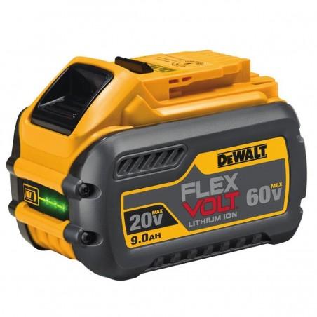 Batería Premium Flexvolt 20V/60V Max 9.0 AH Dewalt DCB609