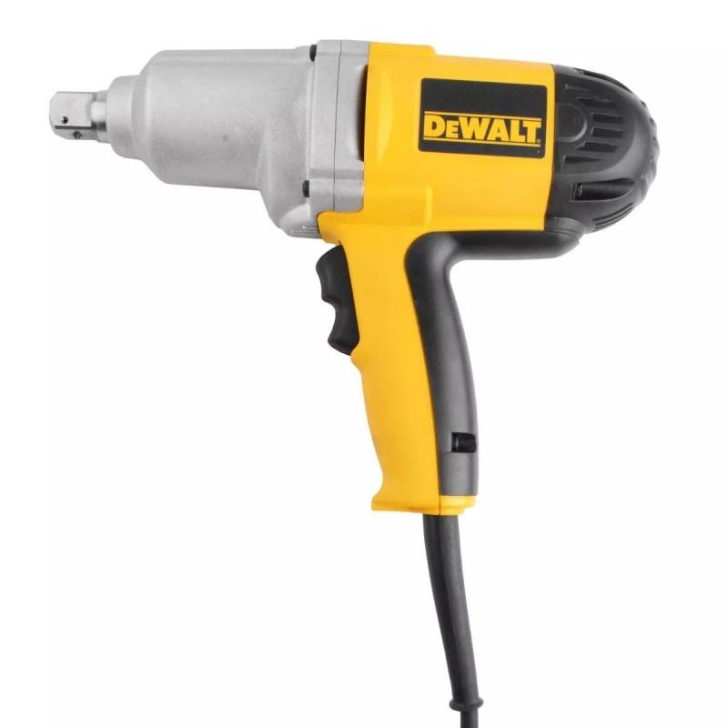Llave de impacto electrica 3/4 DW294-B2 468 Nm Dewalt