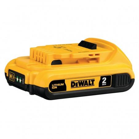 Bateria Premium Ion Litio 20v max 2.0ah Dewalt DCB203 Dewalt