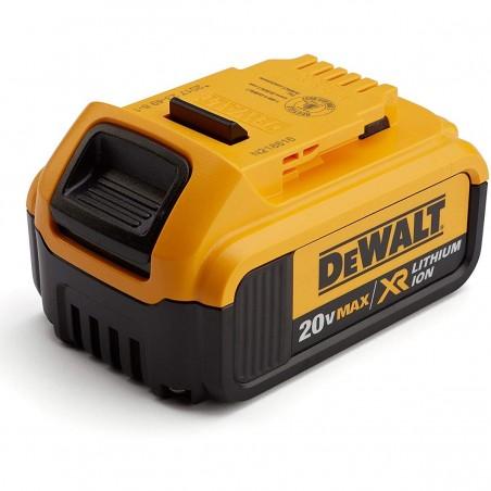Batería Premium Ion Litio 20v max 4.0ah Dewalt DCB204 Dewalt