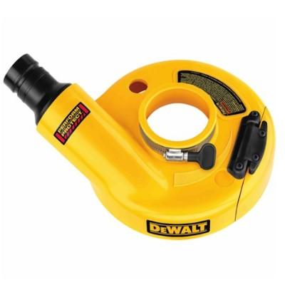 Guarda extractora de polvo 7 Dewalt DWE46170