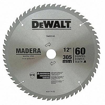 """Disco de sierra 12"""" 60..."""