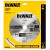 "Disco de sierra 12"" 80 Dientes Aluminio DWA03230 Dewalt"