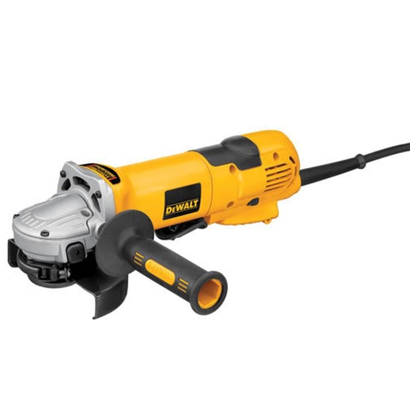 Amoladora 4-1/2 1500W Sin uso continuo DWE4314N Dewalt