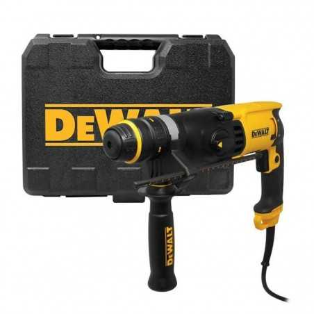 Rotomartillo Sds Plus 800w 2.8 Joules Dewalt D25134K-B2