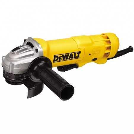 Amoladora 4 1/2 1200w Uso Pesado Dewalt DWE4212 Dewalt