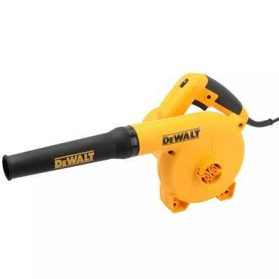 Soplador Aspirador 800w 4.5 m3/min DWB800-B2C Dewalt