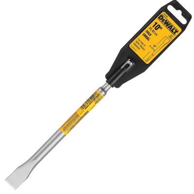 Cincel SDS-Plus Plano 250mm DW5350 Dewalt