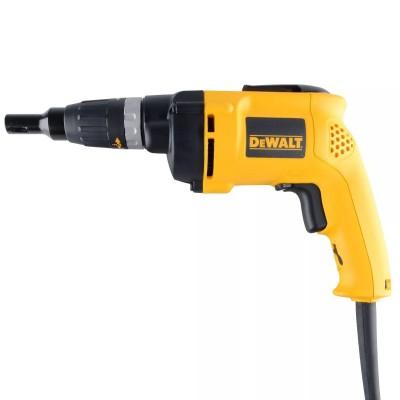 Atornillador de Alto Torque para Drywall 500W DW257 Dewalt