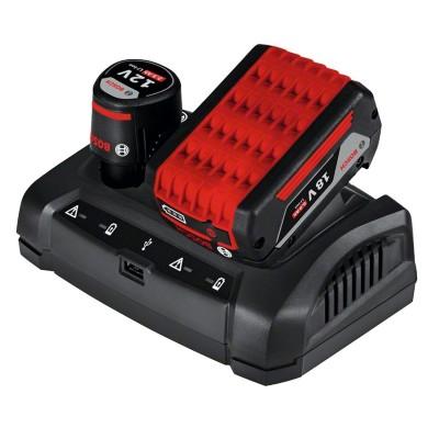 Cargador de baterías 12v /...