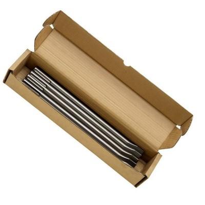 Cincel SDS-Max Plano Eco 600mm Caja 10 Unidades Bosch