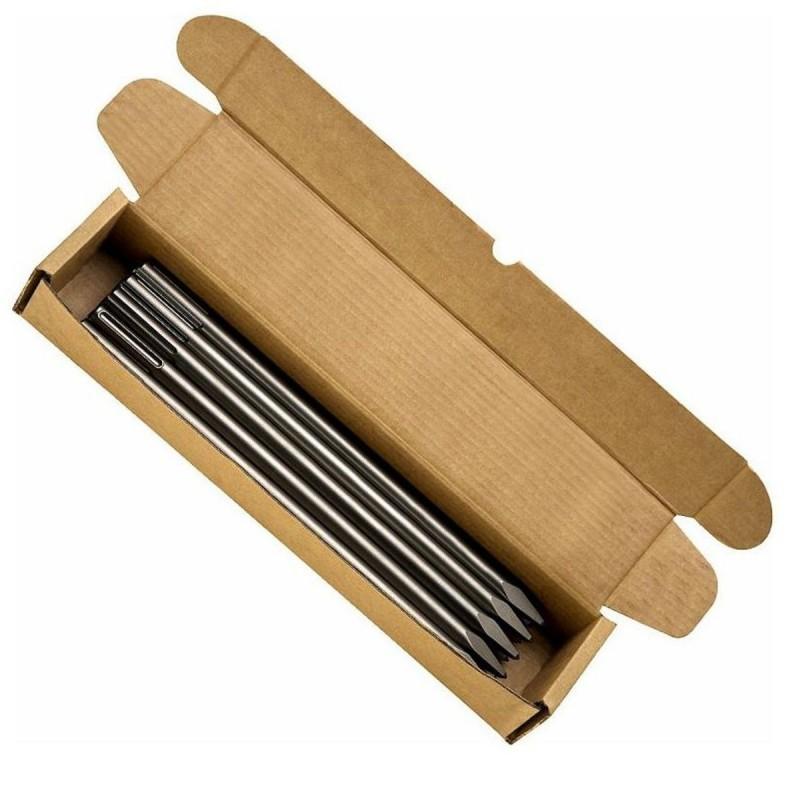 Cincel SDS-Max Punta Eco 600mm Caja 10 Unidad Bosch