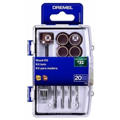 Micro Kit de accesorios...