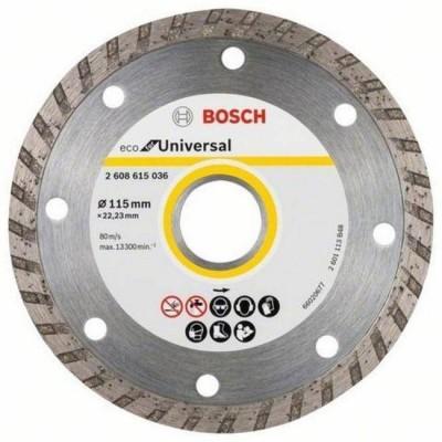 Disco ECO Universal Turbo...