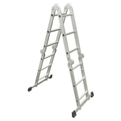 Escalera Multiposicion Tipo...