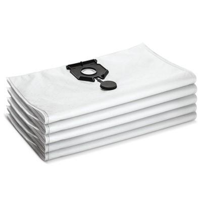 Bolsas de filtro de fieltro
