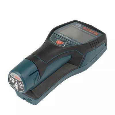Detector Metales Scanner...