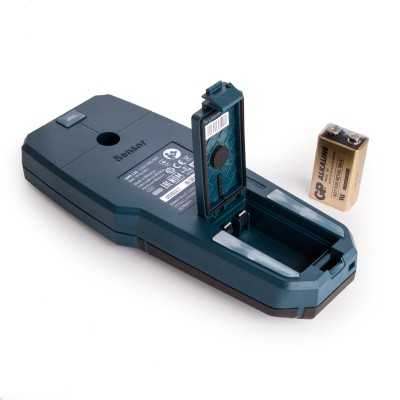 Detector De Metales Cables...