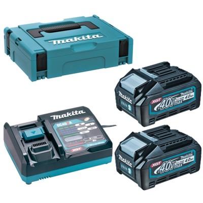 Makpac 2 Baterías 40Vmax...