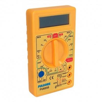 Multimetro Digital Probador...