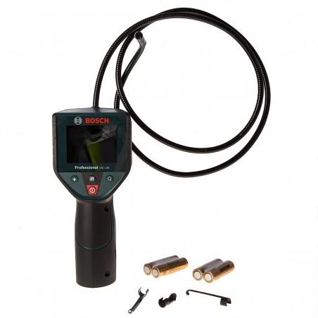 Camara De Inspeccion Gic 120 cable 120cm
