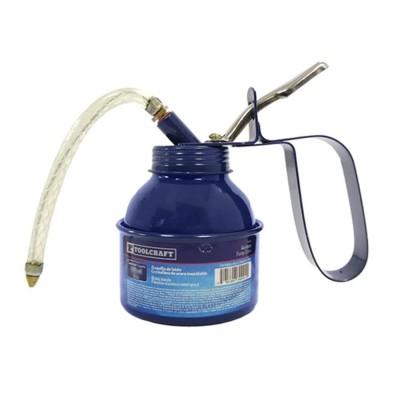 Aceitera tubo flexible 6 Oz