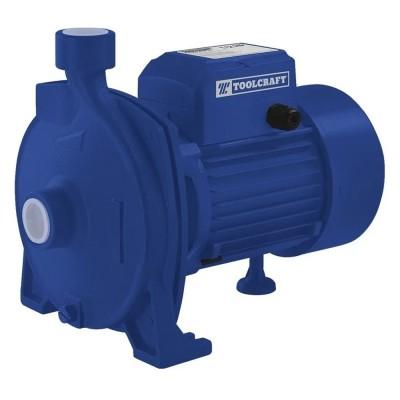 Bomba centrifuga 3/4HP 220VCA