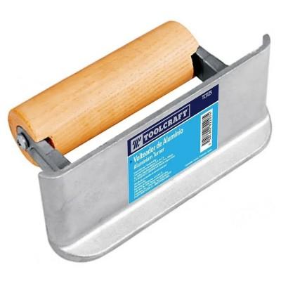 Bruña (Volteador De Aluminio)