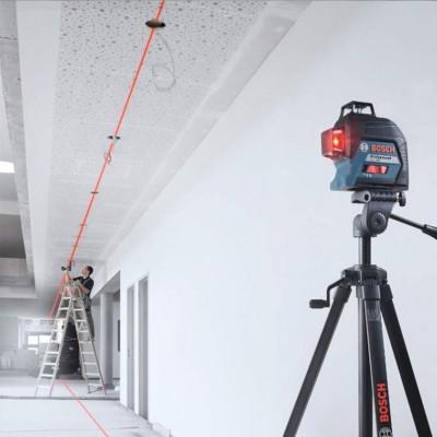 Nivel laser de planos GLL...