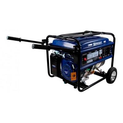 Generador Toolcraft  5,500...