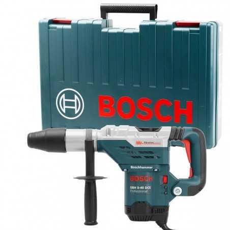 Rotomartillo SDS-max GBH 5-40 DCE Professional 1150 W Cap 40mm Aleman