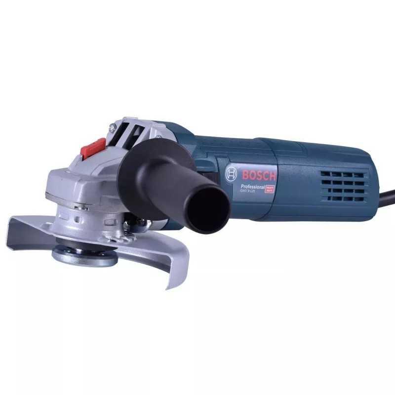 Esmeril Agunlar 4 1/2 900W GWS 9-125 Professional