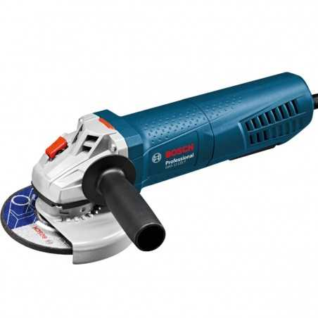 Esmeril Agunlar 5 1100W GWS 11-125 P Professional