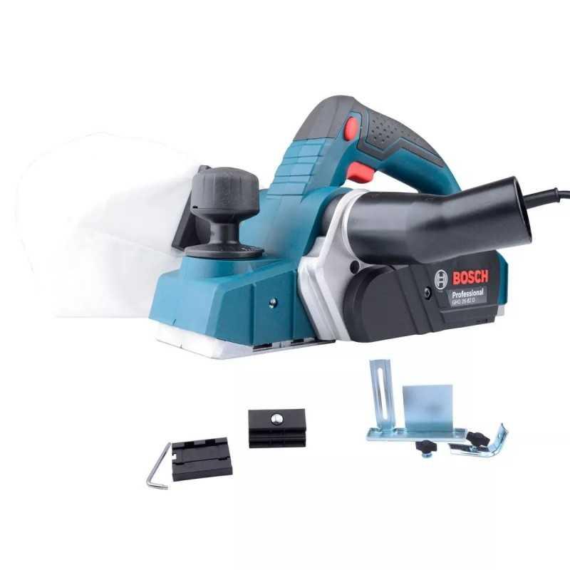 Cepillo Electrico GHO 26-82 D Professional 710W