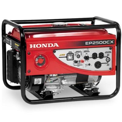 Generador monofásico de 5.5...