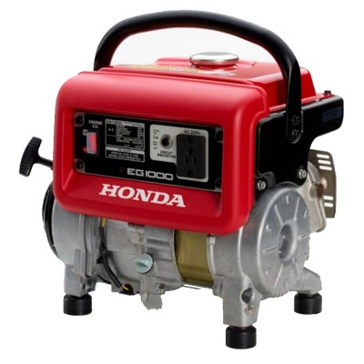 Generador monofásico de 1.0...
