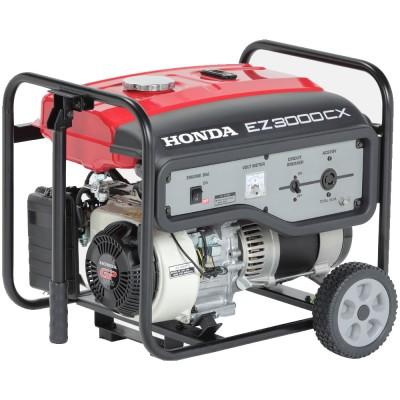 Generador monofásico de 6.5...