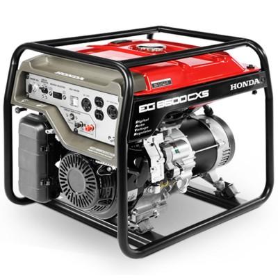 Generador monofásico de...