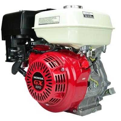 Motor 4 Tiempos 9.0 HP GX270H2