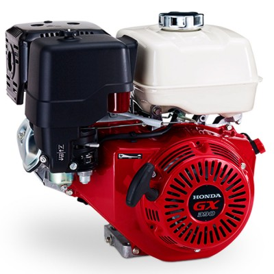Motor 4 Tiempos 13.0 HP...