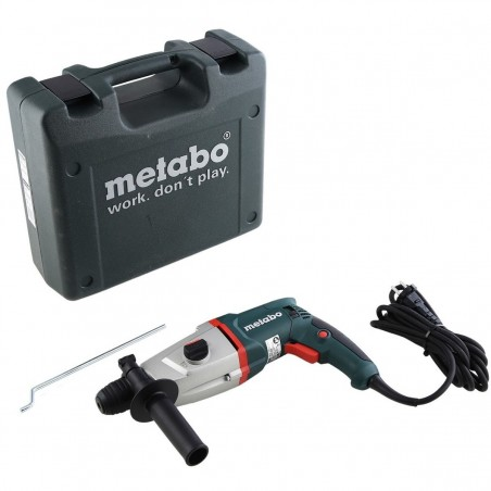Rotomartillo Sds Plus 800W KHE 2644 Metabo