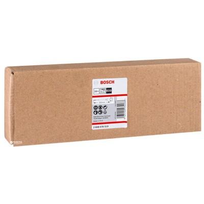 Cincel SDS-Plus Plano ECO 250mm Caja 10 Unidades Bosch