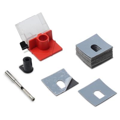 Kit Broca Diamantada 6mm...