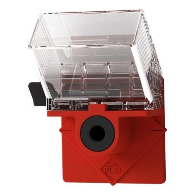 Kit Broca Diamantada 8mm...