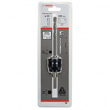 Adaptador PowerChance 19-159 mm
